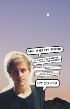 Guess I'll be the one (a before you exit fanfic) by exitervanna