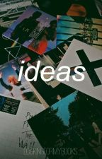 ideas by -cornerstone