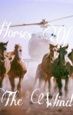 Horses of the wind by FreeSpiritEquestrian