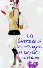 La Generación de los Milagros se enfrenta... ¿en el amor? #PremiosKnB2017  by Nathaly-Sanchez