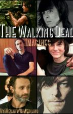 The Walking Dead Imagines by MeganW0nderland