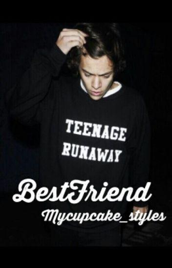 Best Friend|Styles
