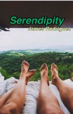 Serendipity « James Rodriguez. by Invincibleo