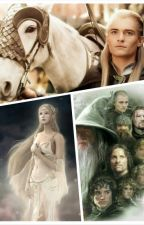 Prinzessin des verlorenen Königreiches (Legolas Ff) by Its_not_over