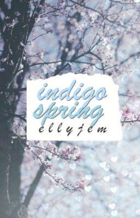 Indigo Spring by ellyjem