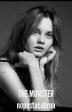 The Monster | Ashton (Editando) by nopostacabron