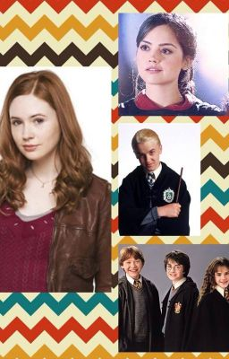 Harry Potters Sister Draco Malfoy Love Story Quotev ✓ All