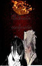 Ardiente confusión by Anaxkolasi