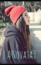 A Novata by MaryHatersLovers