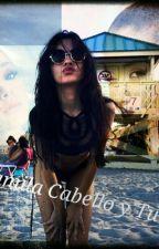 Hermana de Ariana Grande (Camila Cabello Y Tú)  by jrlpzzz