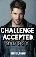 Challenge Accepted, Bad Boy by IISilver_DuskII