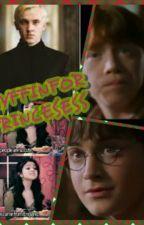 Gryffindor Princess (Book 1) Completed by PrincessOnlyMe