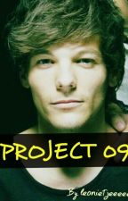 Project 09 - Larry  by leonietjeeeee