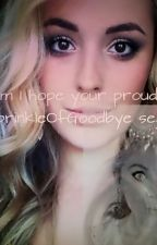 I hope you're proud mum~sprinkle of goodbye sequel by spobylover4ever123