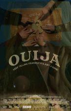 Ouija © by calumsxndrome