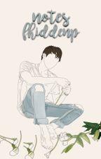 notes from: hidden person ➼ seokjin by Michirunaz
