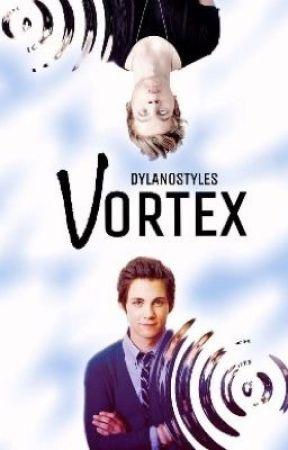 Vortex - Percy Jackson + 5SOS [2016] by DylanOStyles