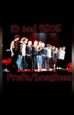 1D and 5SOS Prefs/Imagines by iiayannaii