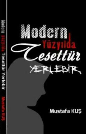 Modern Yüzyılda Tesettür Yerlebir by Mustafa-kus