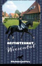 Reitinternat Wiesental by RikuRajamaaStory