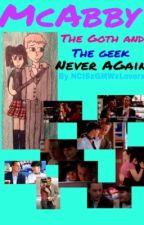 McAbby: Never Again by NCISxGMWxLoverx