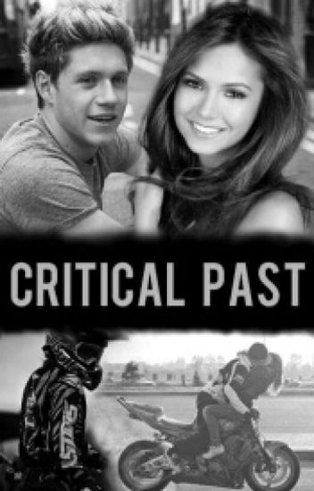 Critical Past [Niall Horan]