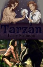 TARZÁN »Larry Stylinson« by blacknoise_