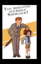 Oh Brother... (Sherlock & Mystrade FanFic) by miraclelock
