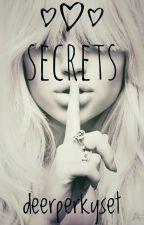 Secrets (Frerard) by deerperkyset