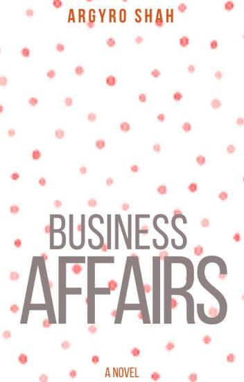 Business Affairs