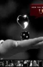 Heart Halo ( Student / Teacher Romance ) by Airekia