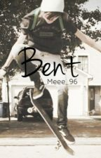 Bent (Kyle David Hall) by _Meee_96