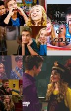 The Story of Lucaya by girl_meets_lucaya
