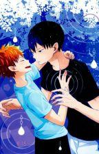 ¿Deseo o amor?(Yaoi-Gay) by HarukaFujioshi
