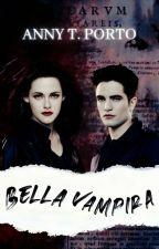 Bella Vampira by annytatiely5