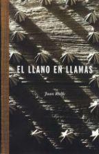 El Llano En Llamas- Juan Rulfo by super_isme