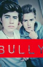Bully {Jack Johnson} by MagconsMainHoe