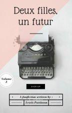 Deux filles, un futur || Old Magcon & Janoskians. √ by lewixx_pattinson