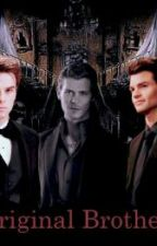 Mikaelson Love Story by buster12252012