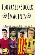Football\Soccer Imagines by MessiBearOfficial