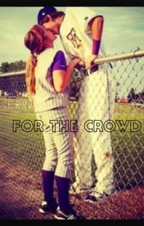 For The Crowd by cece_stoner