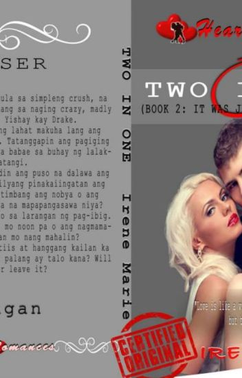 TWO IN ONE(Book 2: IT WAS JUST A JOKE)