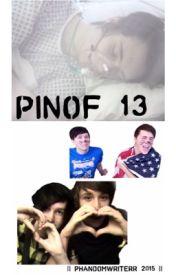 PINOF 13 by phandomwriterr