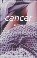 cancer. ➵ m.g.c by glazedafi