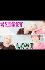 Secret Love : Rydellington by r5_lover01