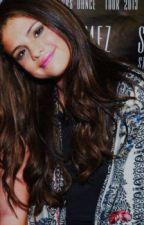 El corazón quiere lo que quiere - Selena Gómez y tú. by Suicidehearts_