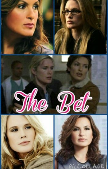 The Bet (Law Order SVU)
