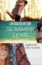 Summer Love #Wattys2016 by itsraiiningglitter