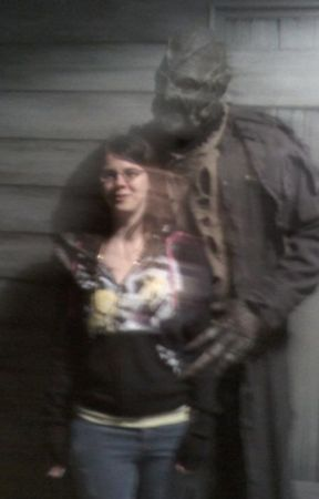 Jeepers Creepers Finds True Love Part 1 Whats Going On