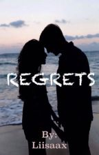 Regrets by Liisaax